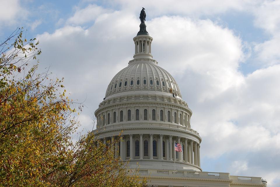 Washington: l'assalto al Campidoglio un attacco alla Democrazia