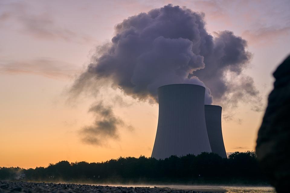 La geopolitica dell'energia nucleare