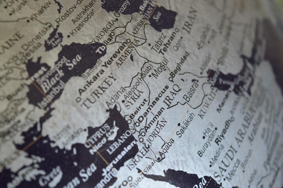L'incidenza della pandemia sulla geopolitica del Medio Oriente