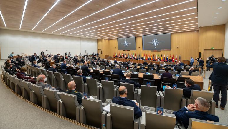 Ministeriale Esteri della NATO: un'Alleanza per il presente e il futuro