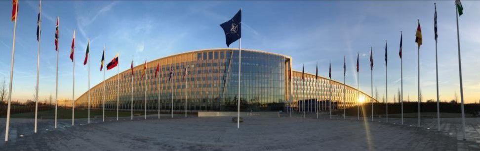 NATO, il meeting dei ministri degli esteri dell'Alleanza