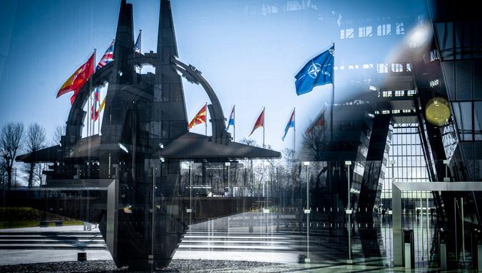 NATO: annunciato per il 14 giugno il prossimo vertice