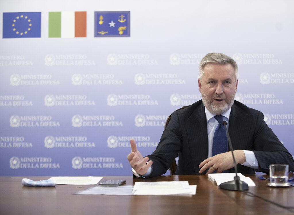 NATO, Europa e sfide globali: il confronto tra Guerini e Kramp-Karrenbauer