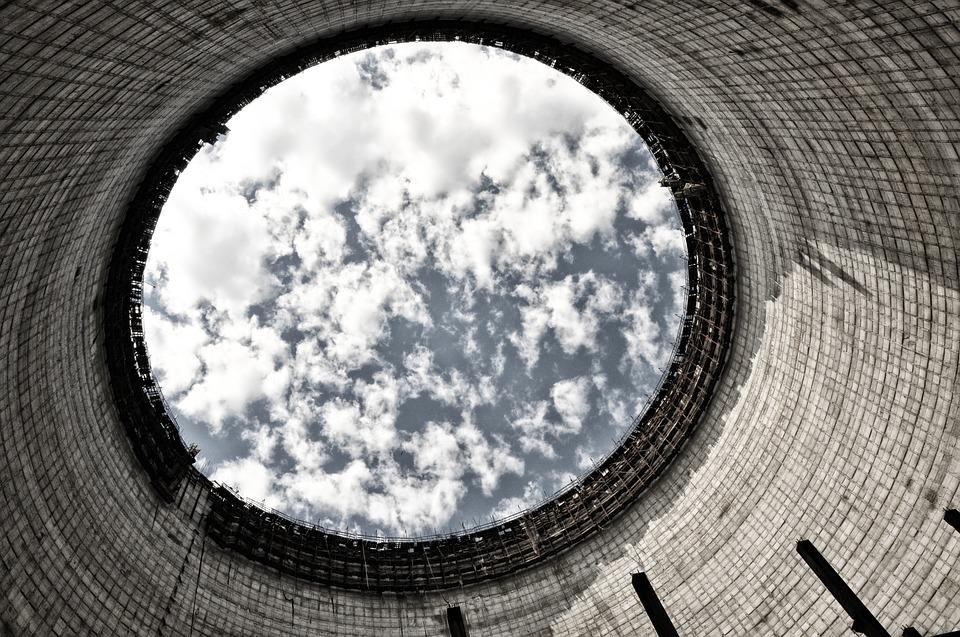 35 anni dopo il disastro di Chernobyl