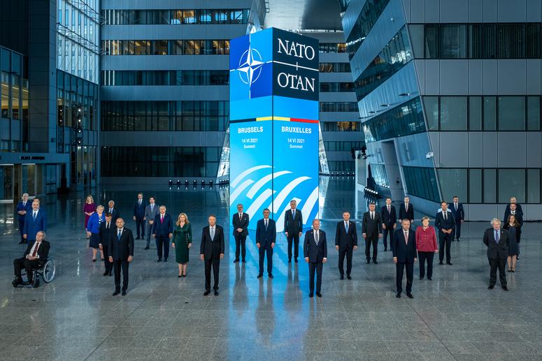 Da Bruxelles la NATO riparte più forte e guarda avanti