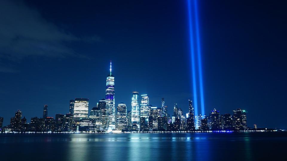 Venti anni dopo gli attacchi dell'11 settembre 2001